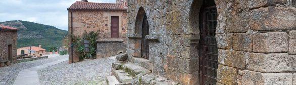 Mittelalterliche Zisterne
