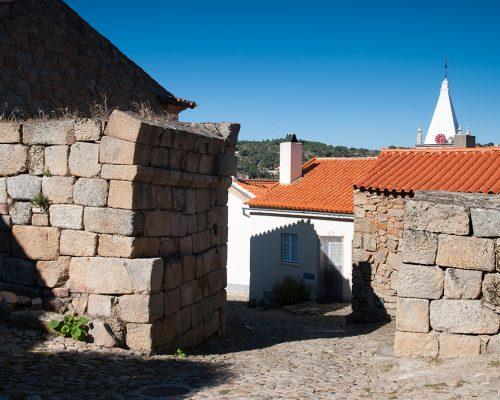 Porte du roi Sancho