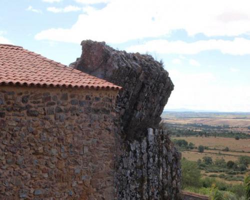 Mauerturm
