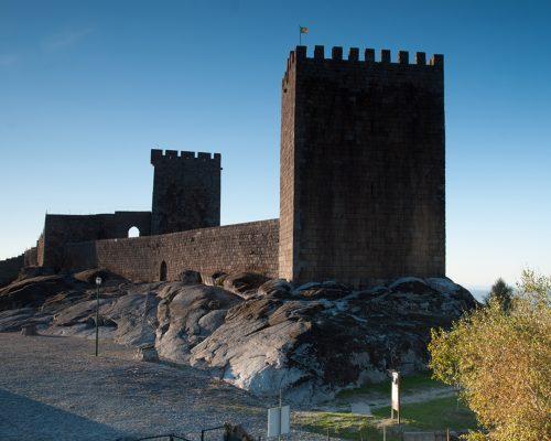 Castelo de Linhares