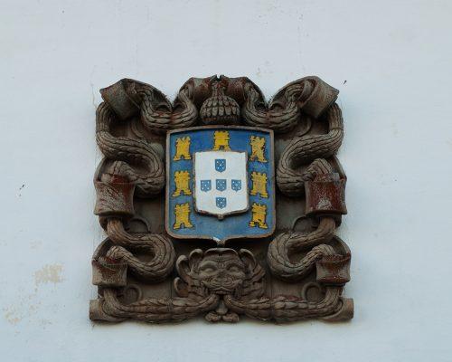Quartel das Esquadras (Truppenkaserne)