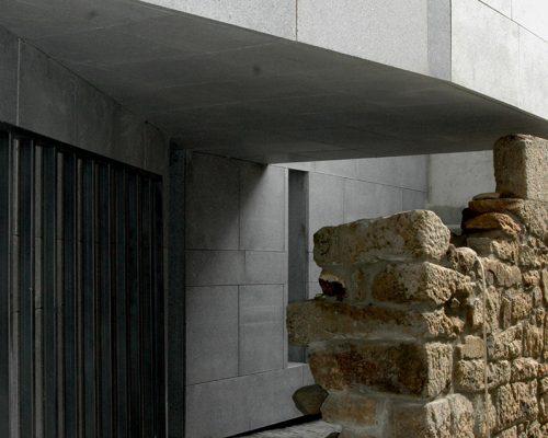 """Centro da Cultura Judaica Isaac Cardoso"" (Jüdisches Kulturzentrum)"