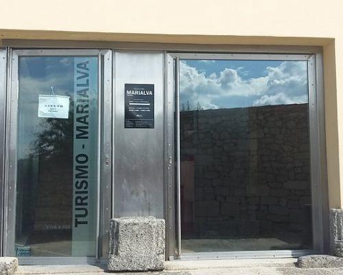 Touristenstelle / Haus der Juden