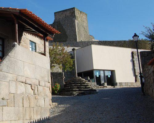Posto de Turismo de Marialva / Casa dos Judeus