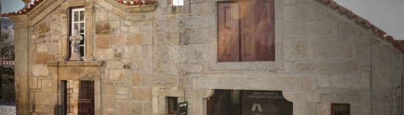 Posto de Turismo de Linhares da Beira