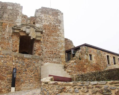 Posto de Turismo de Castelo Rodrigo