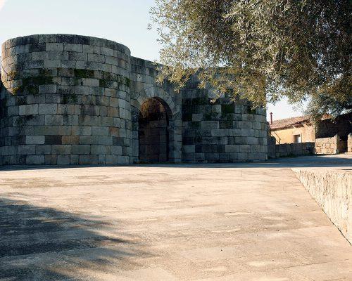 Porta Norte