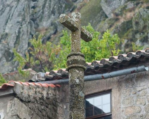 """""""São Salvador"""" Kreuz"""