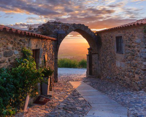 Porta Nascente