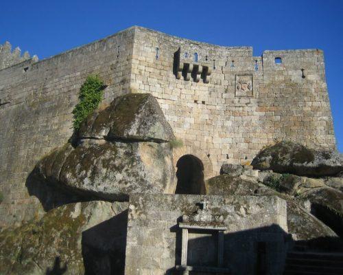 Porta do Castelo
