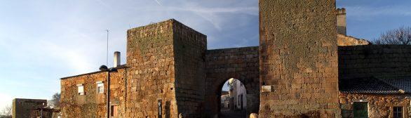 Town Gate