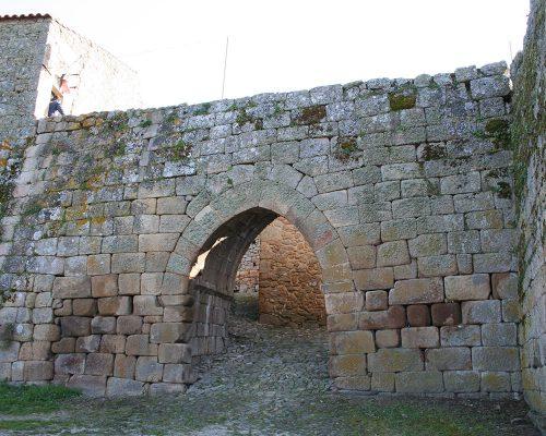 Porta da Guarda