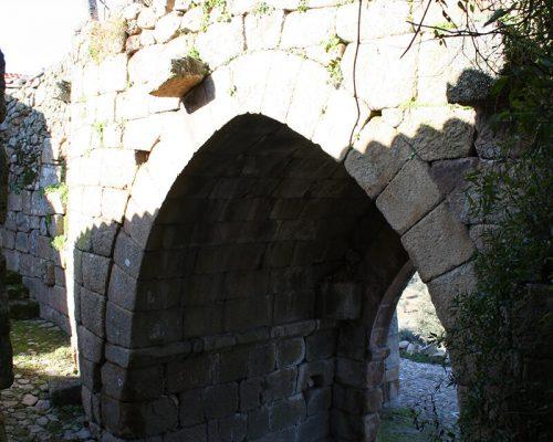 Porta da Guarda (Wachttor)