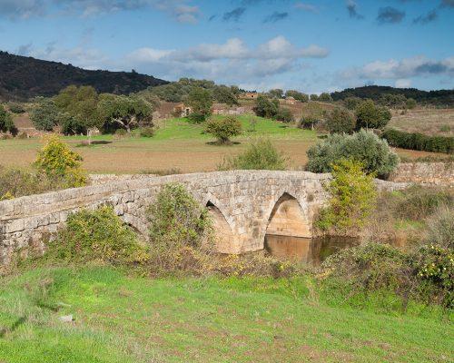 Ponte de Origem Romana