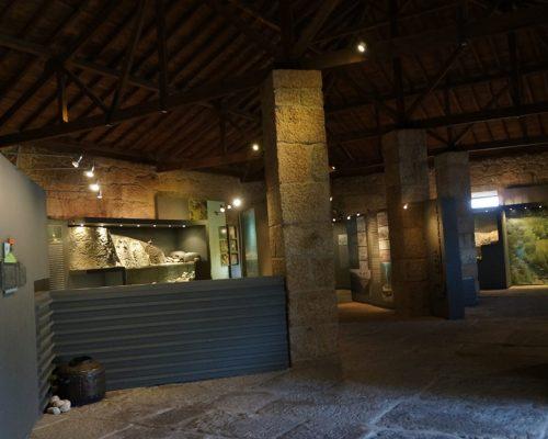 Ecomuseu do Zêzere (ÖEcomuseu do Zêzere (Öko-Museum vom Zêzere) ko-Museum vom Zêzere)