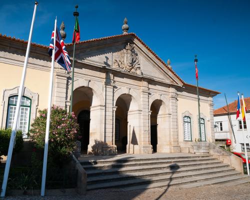 Ehemaliges Rathaus
