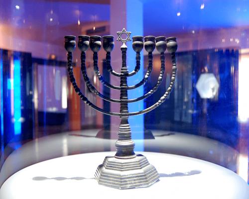 Museo Judaico