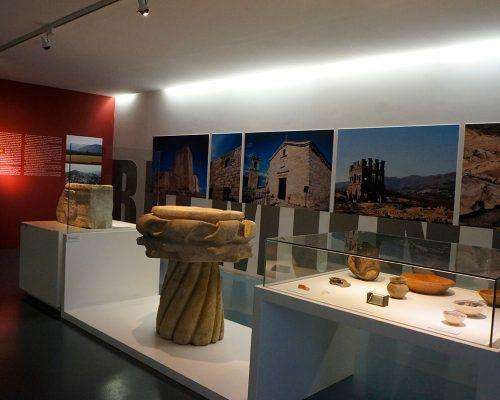 Museu dos Descobrimentos (Museum der Entdeckungen)