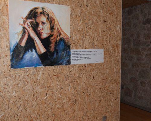 Galeria de Arte Manuela Justino (Kunstgalerie)