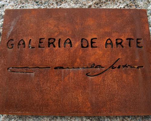 Galeria de Arte Manuela Justino
