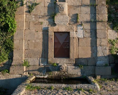 Source de Saint Caétan