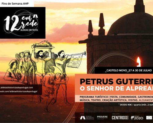 Petrus Guterri O Senhor de Alpreada – AHP Castelo Novo_1