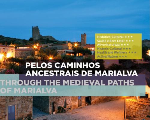 Pelos caminhos ancestrais de Marialva_1