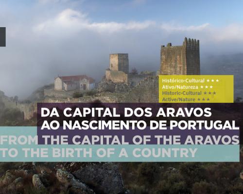 Da capital dos Aravos ao nascimento de Portugal_1