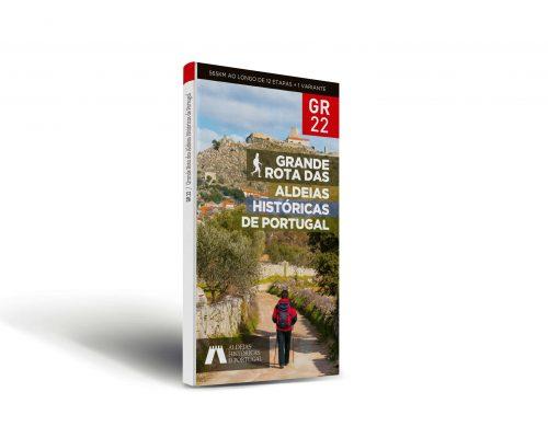 Guia GR22 – Grande Rota Aldeias Históricas de Portugal_2