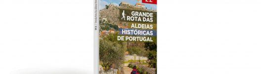Guia GR22 – Grande Rota Aldeias Históricas de Portugal