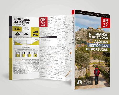 Guia GR22 – Grande Rota Aldeias Históricas de Portugal_3