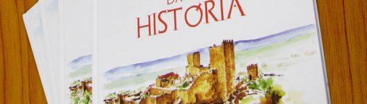 Livro «Lendas da tua História»
