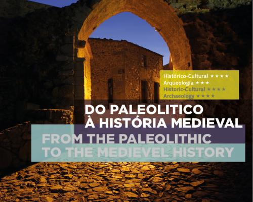 Do Paleolítico à história medieval_1