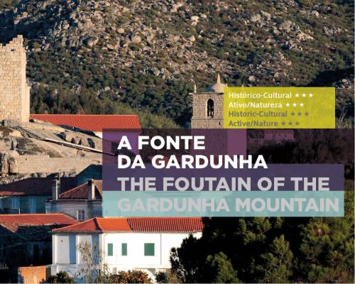 The foutain of the Gardunha mountain_1