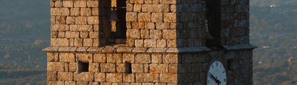Torre do Lucano ou do Relógio