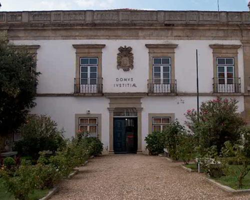 Generalfinanzpachtamt von Beira / Haus der Gouverneure der Festungsstadt von Almeida