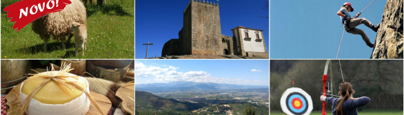 3 Dias…3 Experiências…1 Só Destino…Aldeias Históricas de Portugal