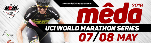 MEDA 100 Marathon WMS