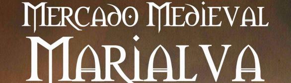 Mercado Medieval de Marialva 2019 [INSCRIÇÕES]