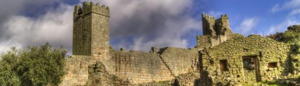 Visitas Guiadas às 12 Aldeias Históricas de Portugal