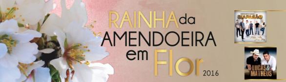 Rainha da Amendoeira em Flor – Figueira de Castelo Rodrigo