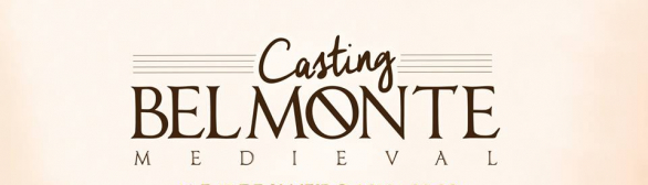 Casting Belmonte Medieval