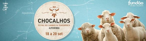 Chocalhos 2015 – Festival dos Caminhos da Transumância – Alpedrinha