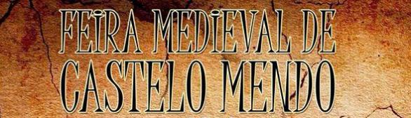 Feira Medieval de Castelo Mendo 2016