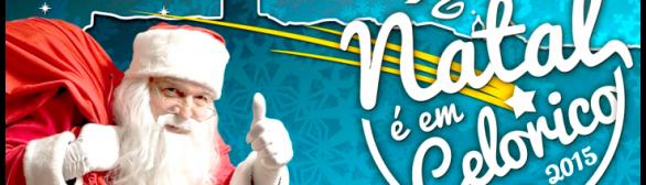 Natal é em Celorico 2015