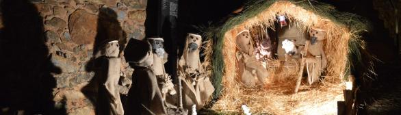 Já é Natal em Castelo Rodrigo