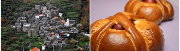 Tradições de Páscoa nas Aldeias Históricas