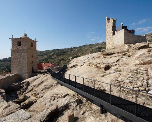 border castles
