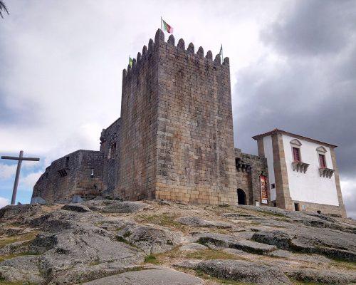 Castelo Belmonte