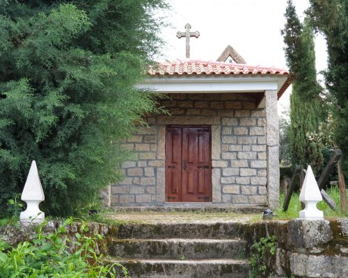 capela do Arcanjo São Miguel